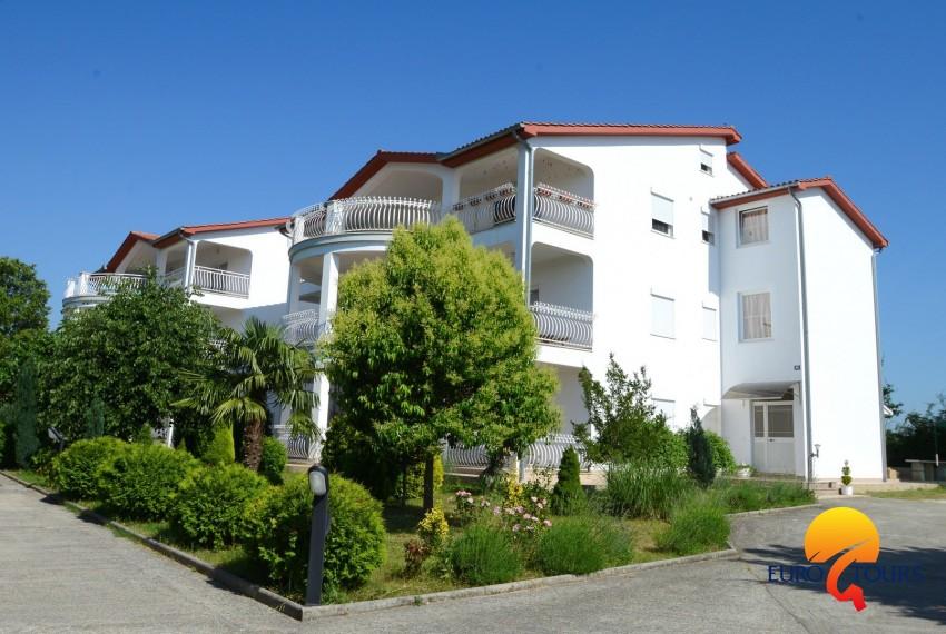 EUROTOURS VILLAS   Desiree Garden 4   Apartments
