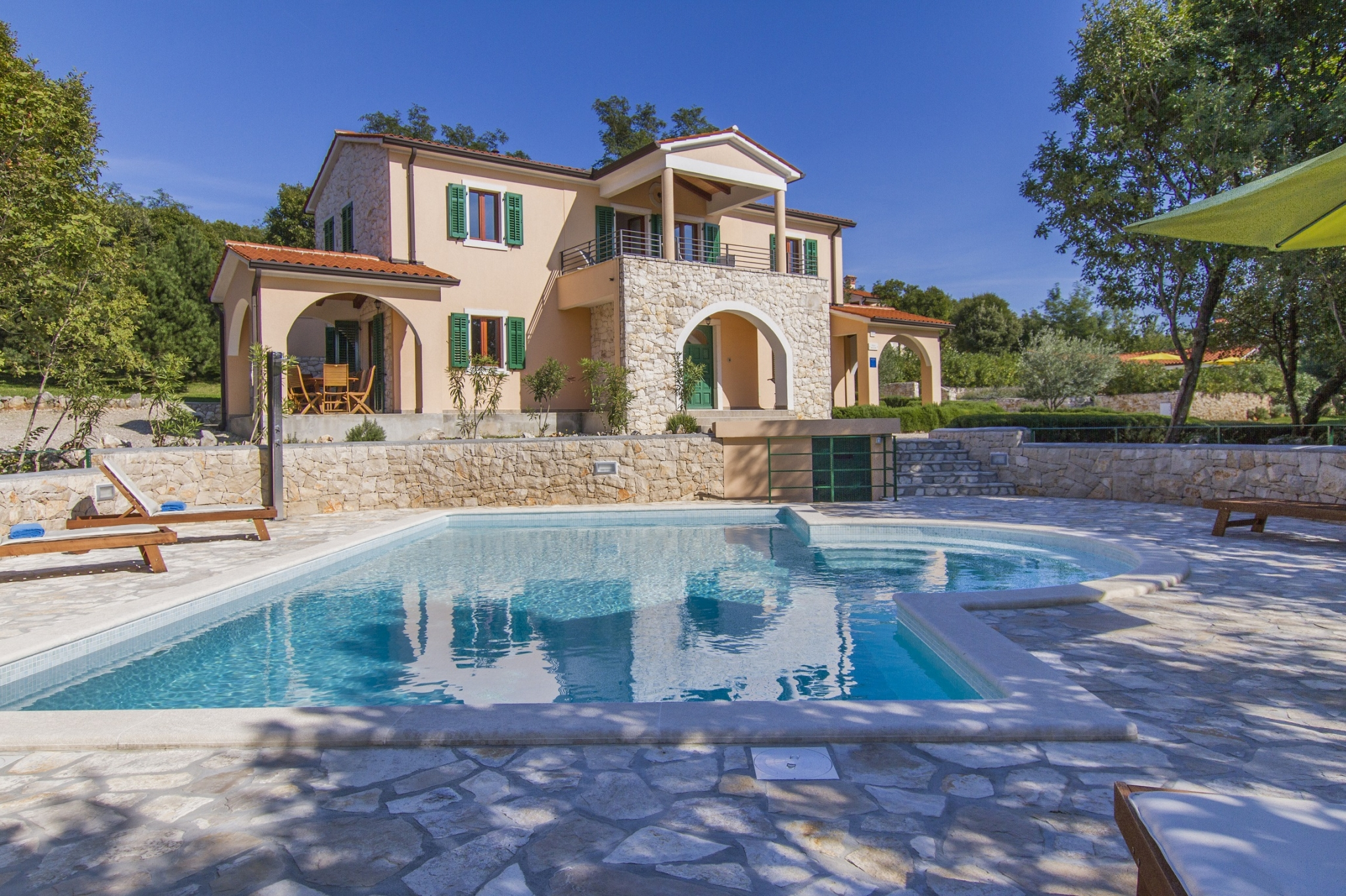 Dream vacation  in the heart of Istria