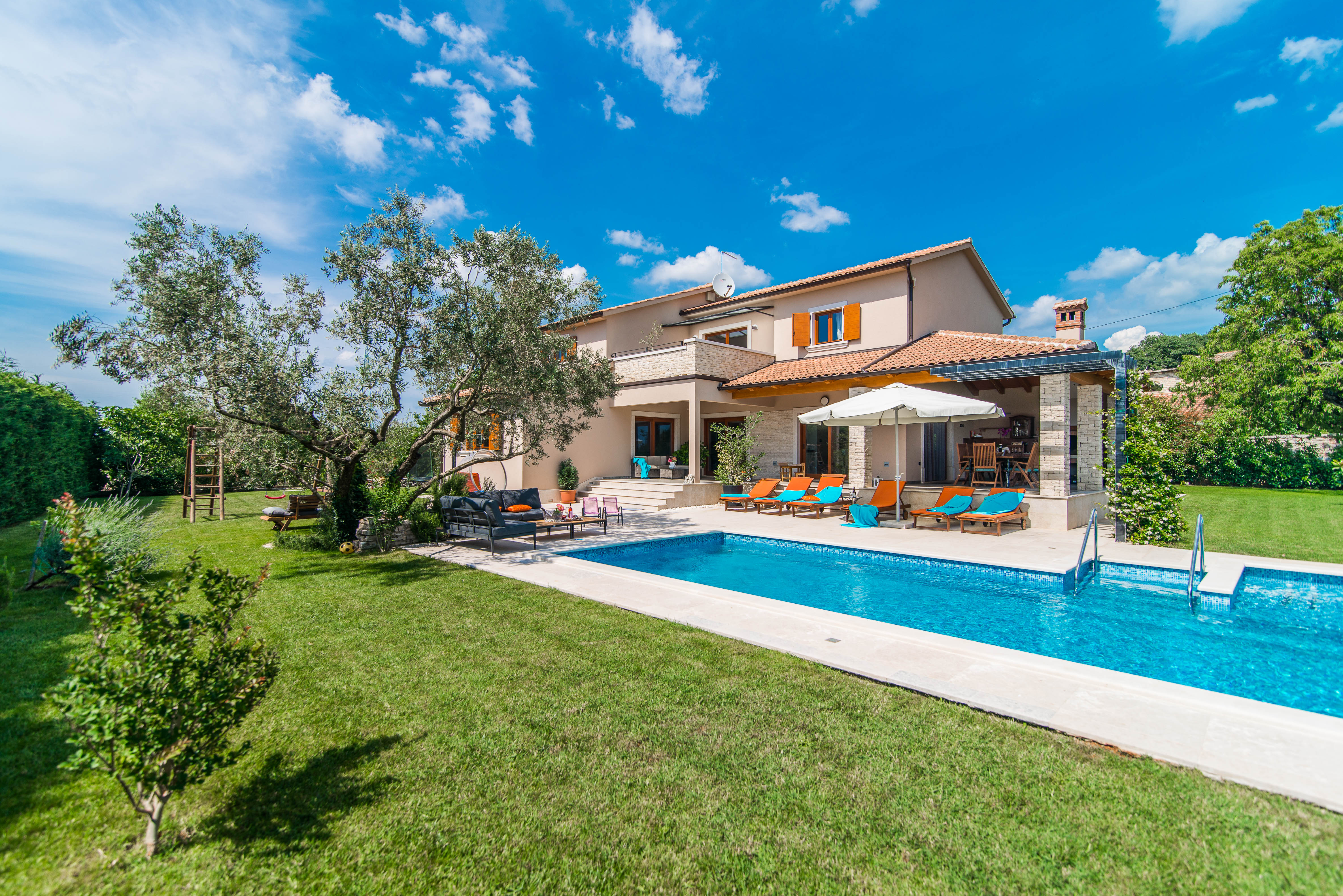 Villa Salambati