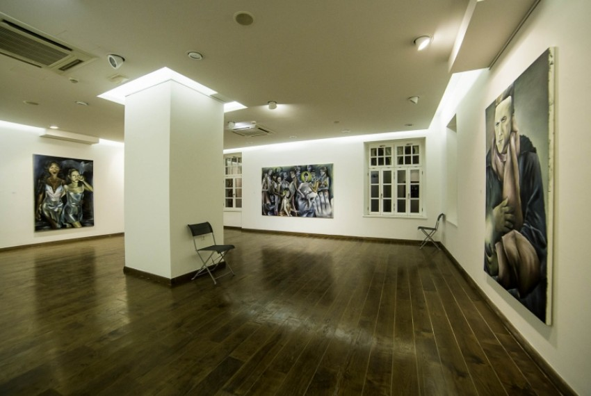 Gallery Post