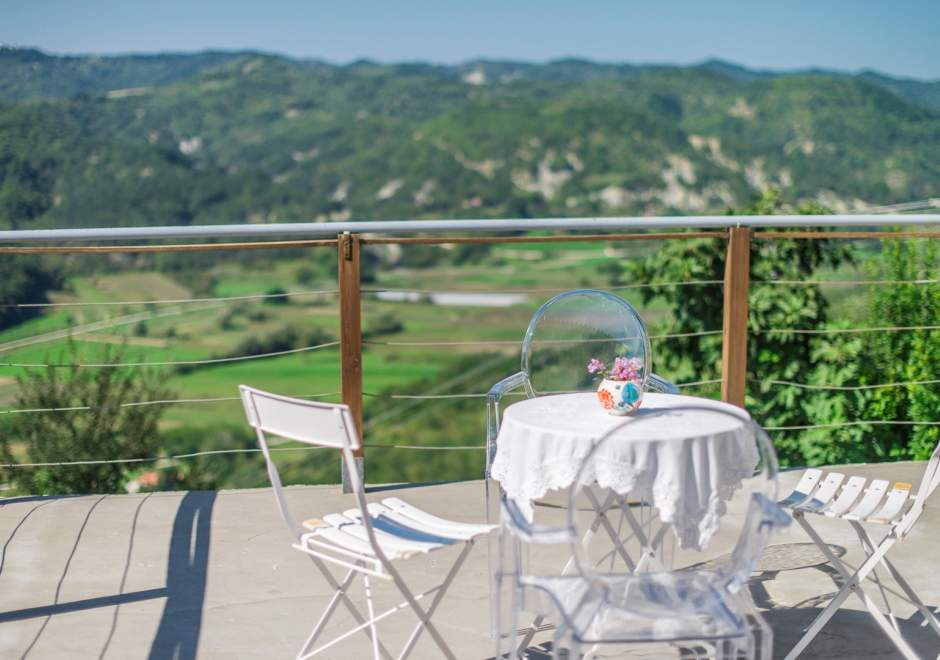 Modern and Comfort Villa Sussini with Fantastic View