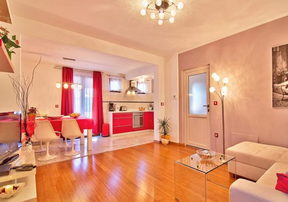 Deluxe One Bedroom A1 - Apartments Cvek - Rovinj