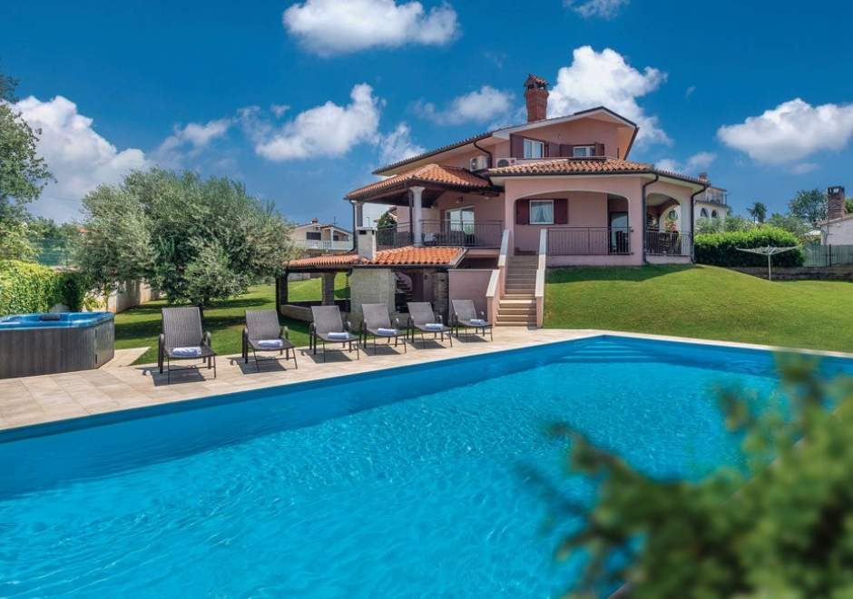 Villa Francesca with Private pool
