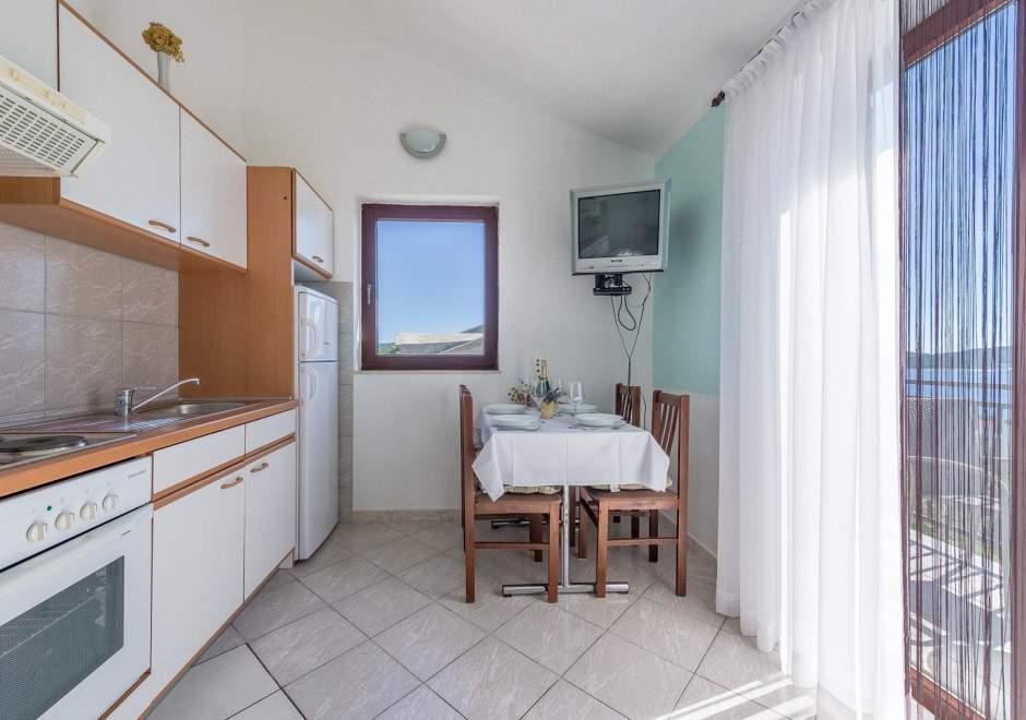 Apartment Pleadin A1 - Zečevo Rogozničko