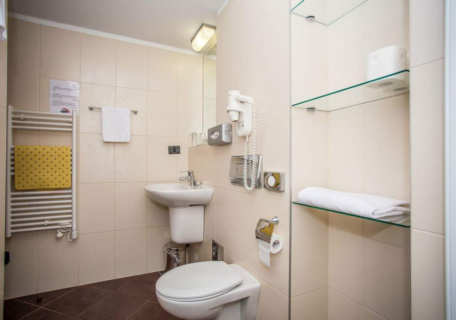 Residence Vrilo in Postira - Suite 102