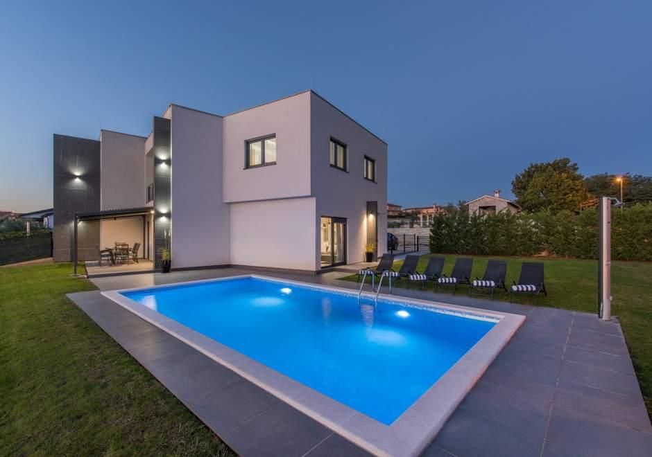 Villa Ena Castellier