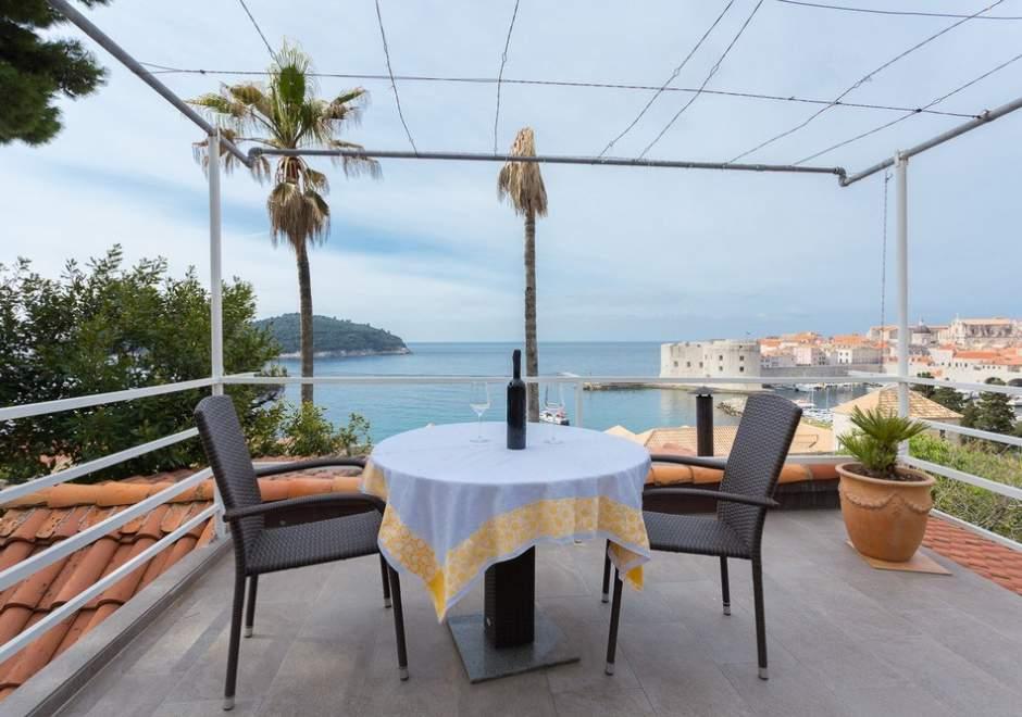 Wohnungen Kalas / Elena A1 - Dubrovnik