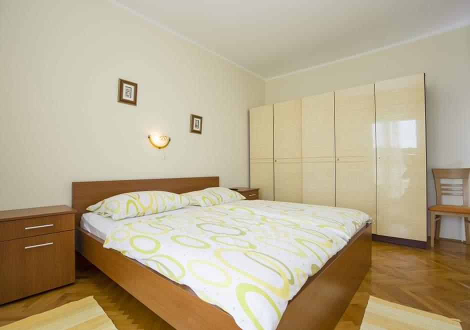 App und Zimmer Vidas / Doppelzimmer S2 - Rab