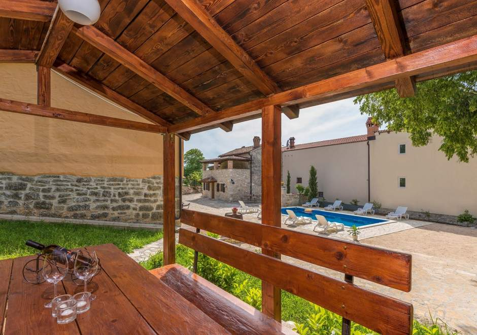 Holiday House Alejna & Luan - Istria