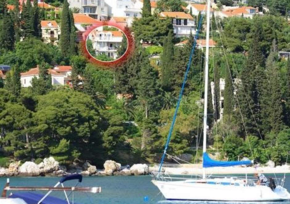 Apartments Katica Mlini / Apartment Green - Dubrovnik