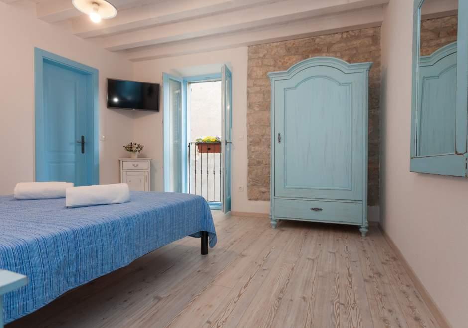 Apartment A1 with one bedroom in La casa Barbaro - Rovinj