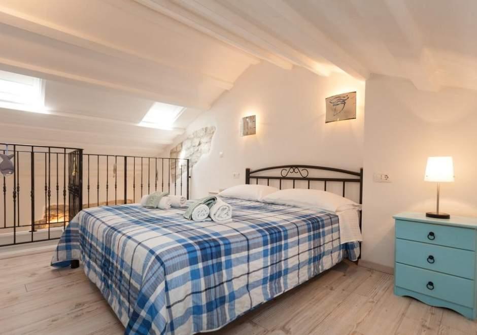 Studio Apartment A2 in La casa Barbaro - Rovinj