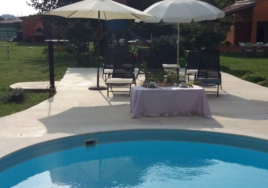 Casa Guran with private pool - Vodnjan