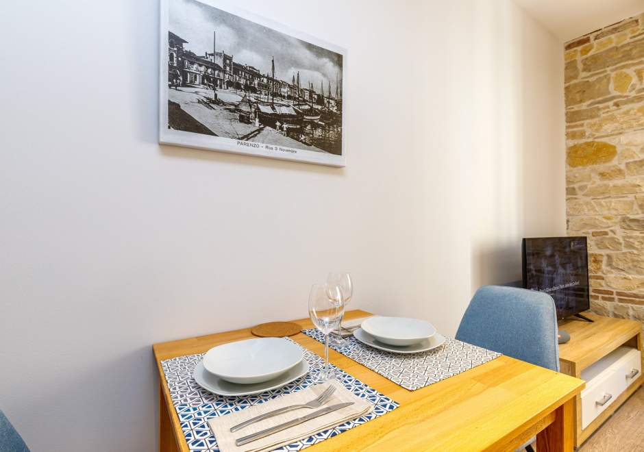 The Blue Fig - Apartment