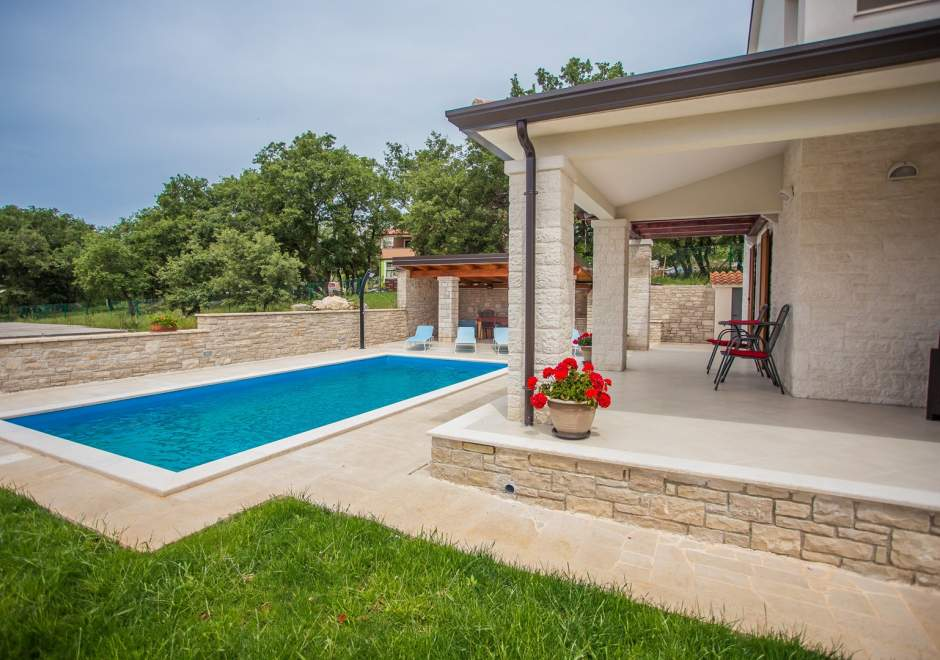 Four-Bedroom Villa Hope II with Large Private Pool