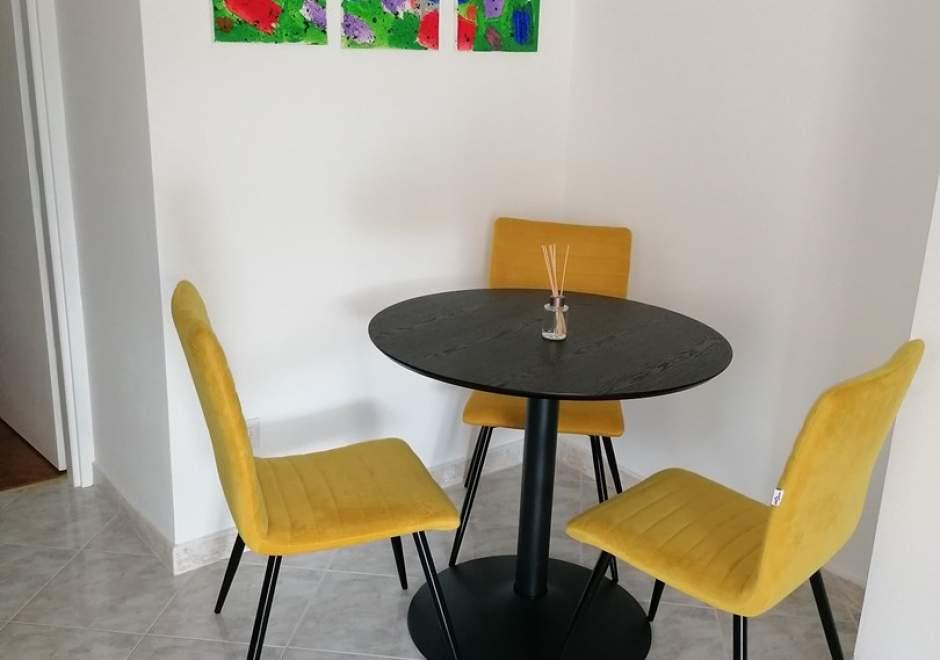 Apartman Silvano II na prvom katu