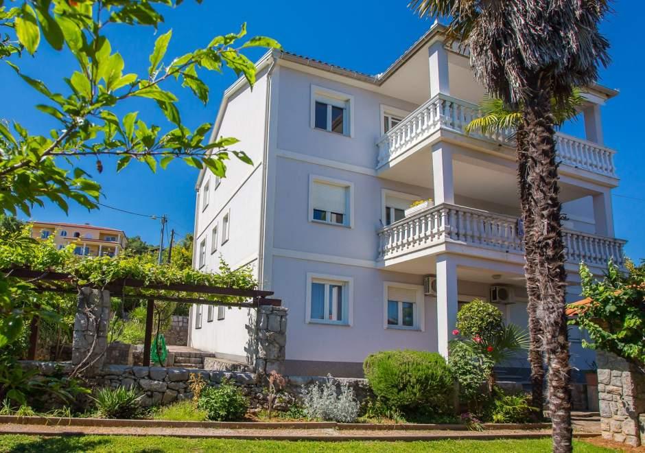 Luxury Olive Apartment with Sea View - Ičići