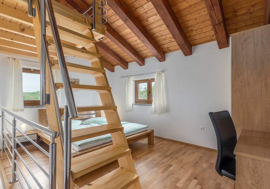 Apartment Nina in Villa Anja