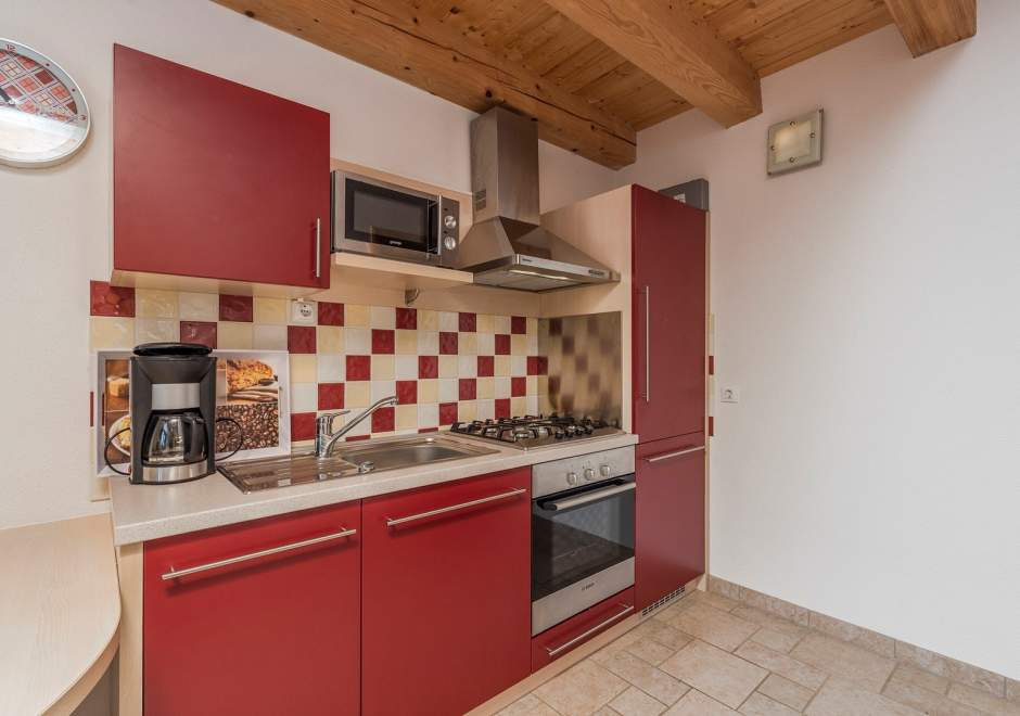 Apartment Bina in Villa Anja