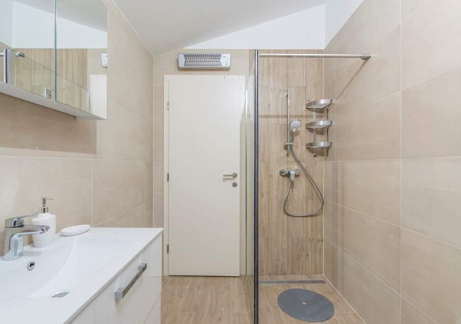 Penthouse Apartment Hana V with Balcony