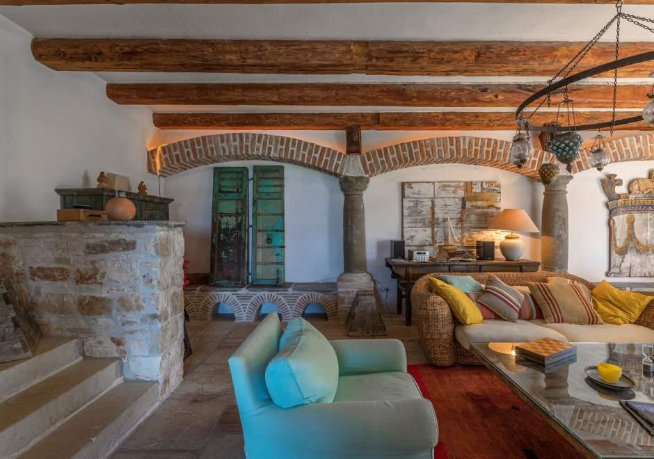 Villa zu den Drei Eichen