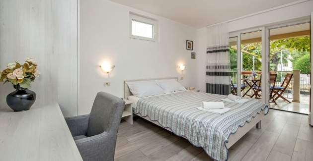 Two bedroom apartment Pino A4 in Rovinj