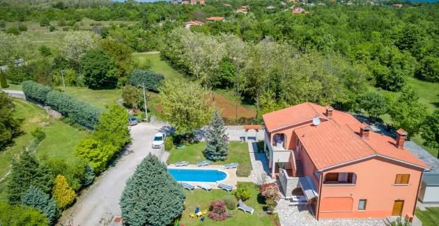 Villa Santa Domenica