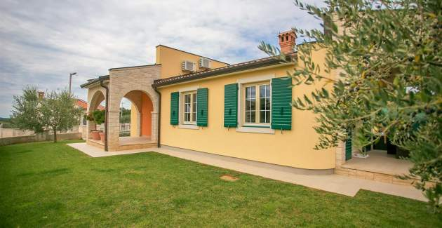 Holiday House Hacienda