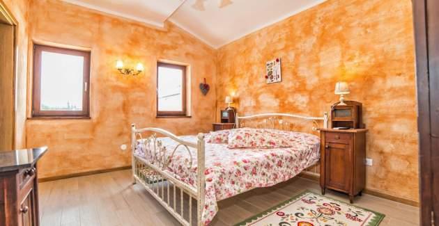 Villa Rustica Delia - Svetvinčenat