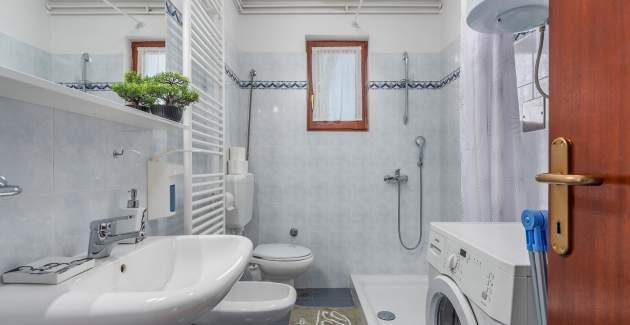 Apartment Maruzini with Whirlpool  - Kanfanar