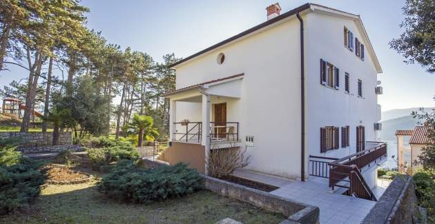 Comfortable One Bedroom Apartment A1 Pino Rabac