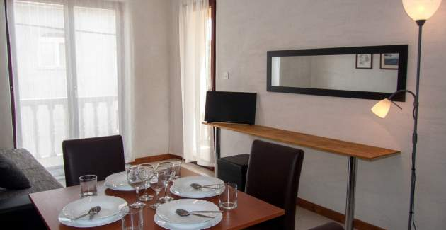 One-bedroom apartment A1 Sime in Villa Vulin  - Pakostane