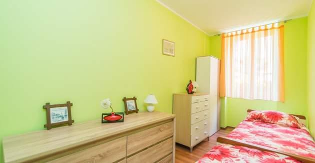 Apartment Runko in Villa Emilia