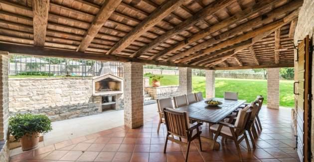Family Villa Kata San Lorenzo