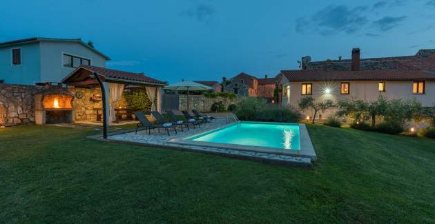 Villa Postino - Barban