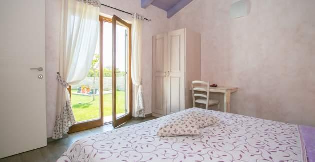 Charming Villa Luce Ribari in Istria