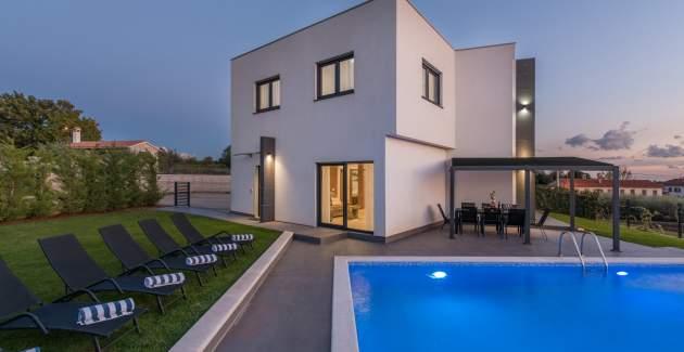 Villa Noa Castellier