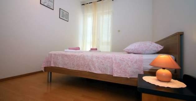 Appartamenti Stanko / Due camere da letto A1 - Tisno