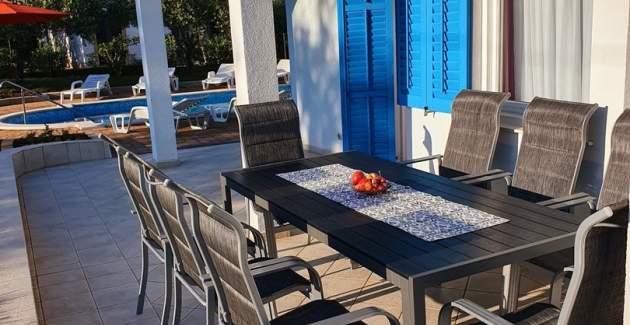 Villa Martina with private Pool