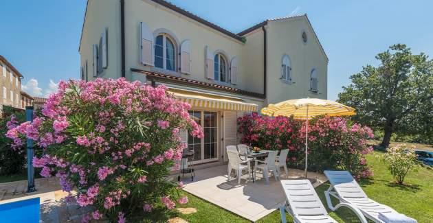 Villa con 2 Camere da Letto Bella Vista con Vista Mare