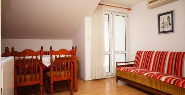 Apartments Katica Mlini / Apartment Red - Dubrovnik
