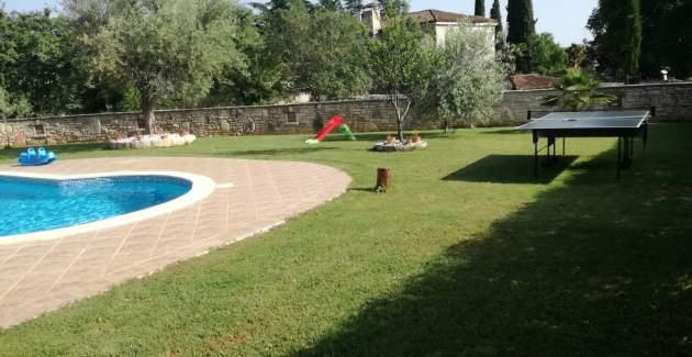 Villa Nevena