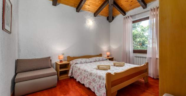 Kuća za odmor Kosuta s privatnim bazenom - Sveti Lovrec