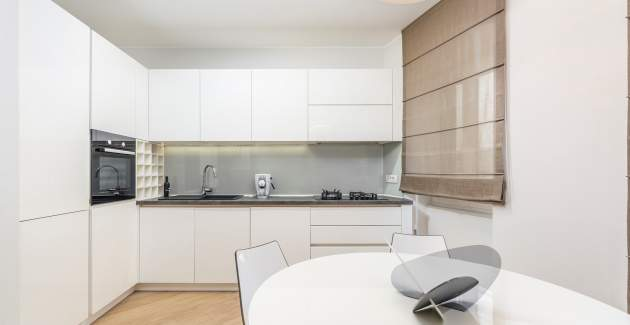 Luxury Apartment Tizi with Terrace in Old Town - Rovinj
