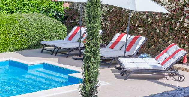 A great place to relax with your family - Villa Isabella