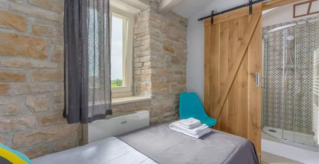 House of the Year in Istria - Villa Famiglia