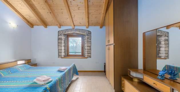 Comfortable Holiday House Alba near Umag