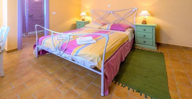 Rollstuhlgerecht - Luxusvilla Santa Domenica