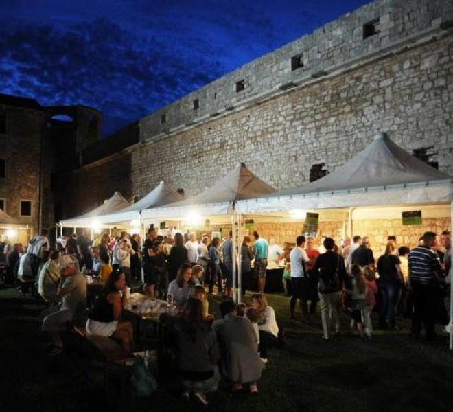 Cheese festival & Naj-koza Istre