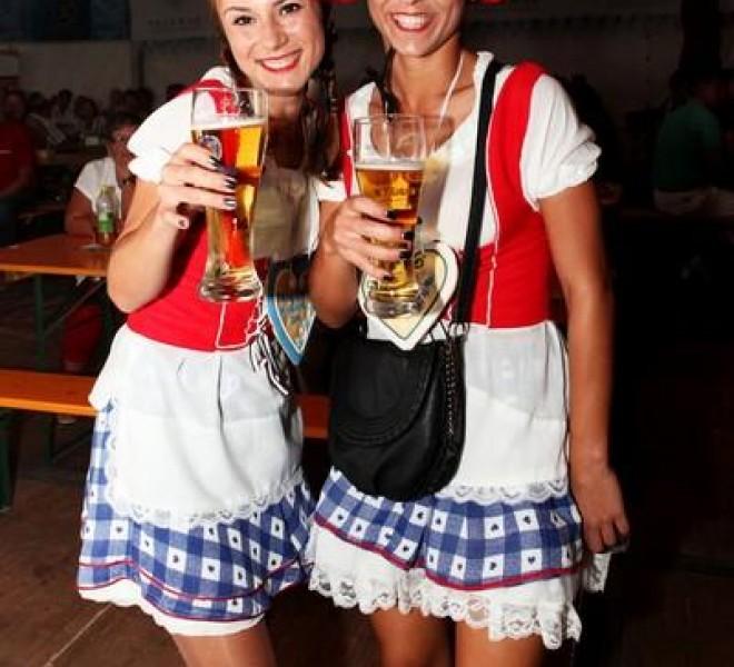 Oktoberfest by Valamar